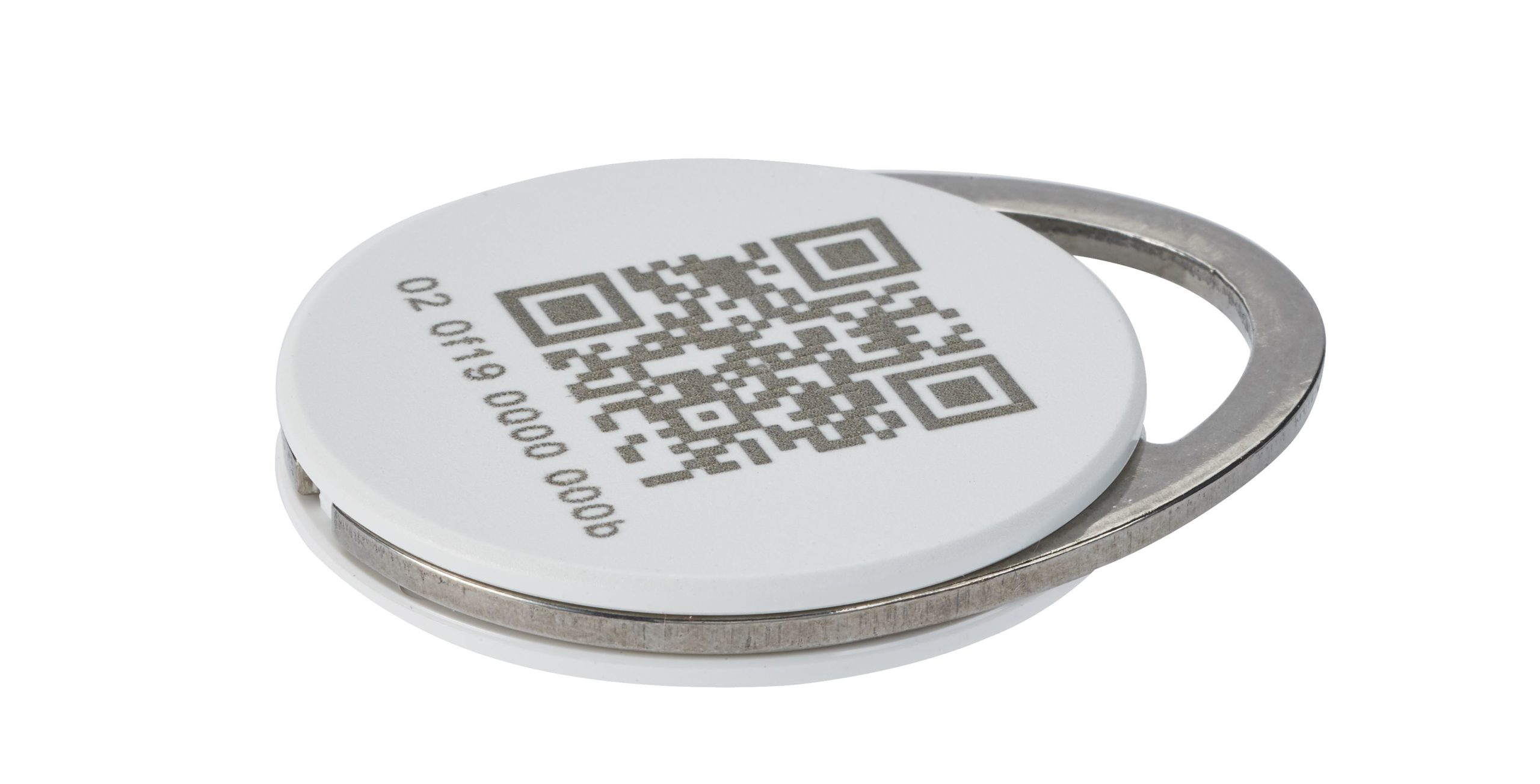 Du kan også bruge en chip til at låse dit nye cleverpro låsesytem