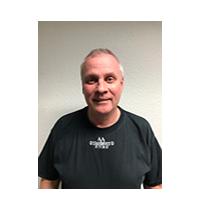 Werner Valentin er indehaver AA Låseservice, og har været i branchen i mere end 20 år.